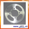 GN125 Sprocket Motorcycle Spare Parts From China for Africa SCL-2012031056