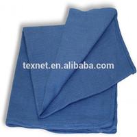 Cheap 100% cotton car clean huck towel