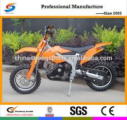 Hot Sell 50cc Dirt Bike/Motorcycle DB006B