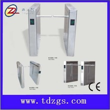 304 stainless steel Arm drop barrier gate for access control gate automation systems