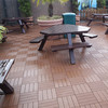 China Supplier High Quality Outdoor WPC DIY Tile with cheap price