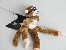 Flying monkey, Plush Slingshot Flying Screaming Monkey