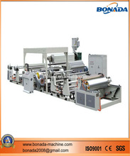 HN-FM 800-1800 PE Film/Paper Extrusion Laminating Coating Machinery