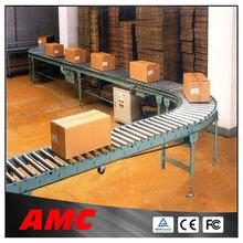 assembly line roller