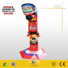 OEM&ODM Coin Operated Prize Capsule Boxing Machine,recreational boxing machine