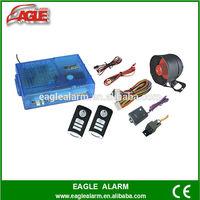 High Quality anti theft car alarm System GSM canbus car alarm