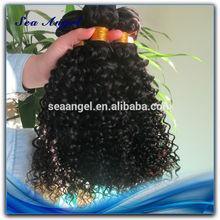 5A Grade Nothing Mixed Virgin Indian Deep Curly Hair