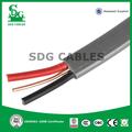 alibaba china fabricante de pvc con aislamiento de alta calidad de alambre de cable eléctrico