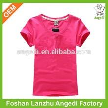 abundant wholesale custom all over print t-shirt