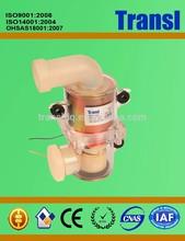 elettrovalvole per dispositivo di respirazione