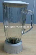 spare part for blender/glass jar /base /lid