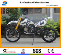 Hot Sell 125cc Dirt Bike / Pit Bike for adults DB013