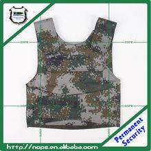NCPS BPV-01 kevlar body armor
