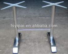 cast iron table leg F29