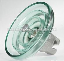 U120B,U70B Glass Insulator for power