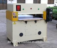 hydraulic die cutting press machine eva slippers