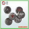 Personalizar alumínio beber refrigerante fácil puxe tampinha 206#