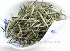 organic Silver Needle Bai Hao Yin Zhen EU standard Silver Needle White Tea new BIO White Tea Fujian tea premium quality