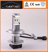 h4 led headlight 40W 4400LM 2014 HOT LED All in one H4 Car Headlamp 2014 Car accessory China supplier