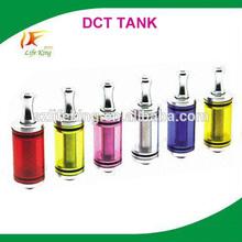 china wholesale huge vapor cloutank atomizer for ecig dct rebuldable atomizer 2014 is atomizer wholesale exgo w3