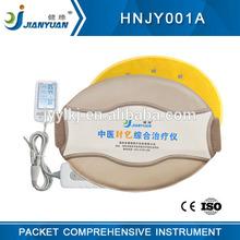 Estimulación muscular electrónica equipo