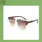 free sample new fashion cheap plastic colorful custom logo promotion wayfarer sunglasses