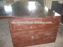 phenolic film faced plywood shuttering plywood
