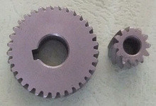 Gears for Marble Cutter 110mm CM4SB2