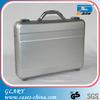 Business men professional aluminum laptop case