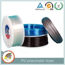 ID:2-13mm PU pneumatic air hose tube