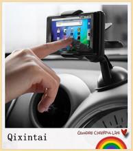 Presentes de ano novo flexível suporte do telefone do carro suporte de silicone car