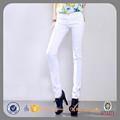 toptan pamuk özel ucuz moda kızlar seksi dar pantolon