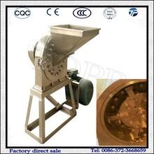 Stainless Steel White Sugar Grinder/Corn Crusher Machine