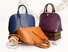 Manufactory direct sales women epi leather handbags bags fashion
