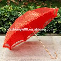 wholesale lace parasols for wedding cheap