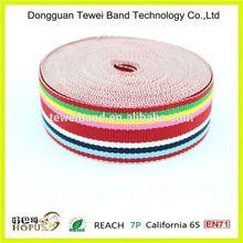 Polyester webbing 38 mm