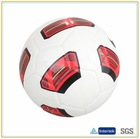 Promotional RealMadrid soccer ball/football mini size 1 2 3 4 5 brand logo custom print machine sewn TPU/PU/PVC leather material