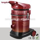 Hot sale household/hotel dry drum vacuum cleaner 16L
