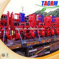 Más reciente de precios plantador de caña de equipo manual 2cz-2 sembradora sembradora de caña de azúcar