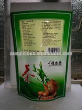 Gravure Printing And Laminated Plastic Flexible Packaging Plastic Food Packaging Bag