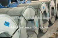 electro galvanized steel-DC01+ZE