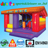 cheap inflatable bouncers for sale,cubby house,sports jumping bounce castle