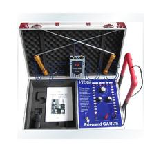 VR9000 long range gold detector deep search underground metal detector diamond detector
