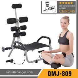 AB Total Core AB Zone Fitness Equipment QMJ-809