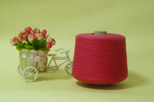 100 eco-friendly knitting and sewing cotton yarn
