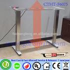 tables leg for restaurant adjustable height unique desks frame welding table frame