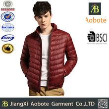 2015 new fashion customized outdoor adults garment,winter dress