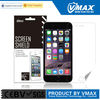 Free sample 3H Hardness Anti uv Anti Bubble Anti-static 3-Layer matte screen protector for iphone 6
