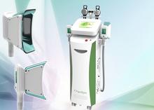 High quality & Latest design multifunctional cryolipolysis vacuum new slimming technology machine