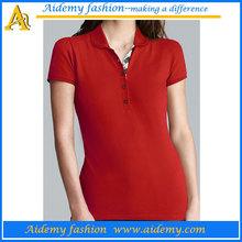 custom polo wholesale polo shirt cotton elastane